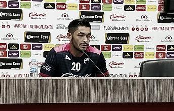 """Rodrigo Millar: """"Este equipo no merecía sufrir tanto"""""""