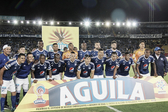 Millonarios inscribió 28 jugadores para la Conmebol Libertadores