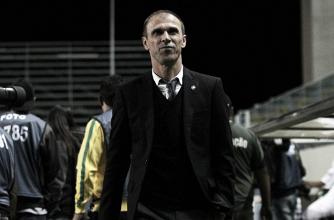 Milton Mendes valoriza atuação do time do Vasco em Minas Gerais: ''Uma vitória do conjunto''