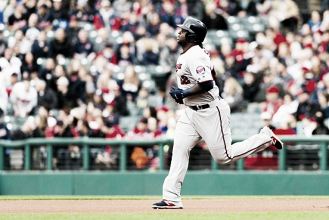 Miguel Sano homers, Minnesota Twins beat Cleveland Indians 1-0