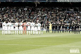 Minuto de silencio en homenaje a las víctimas de Galicia y Portugal