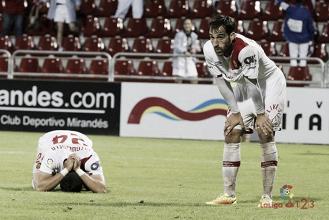 El Mallorca desciende a Segunda B