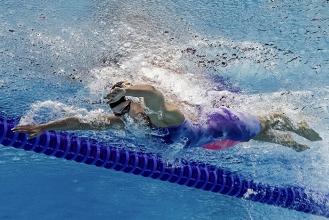 Mireia Belmonte, última oportunidad de medalla para la selección española