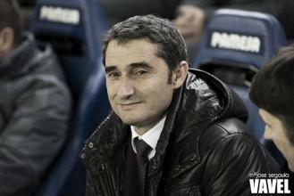 Ernesto Valverde, nuevo entrenador del Barça