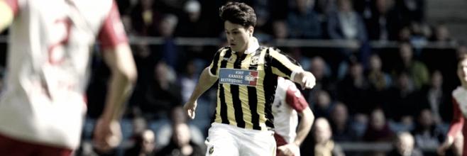 El Vitesse conquista el Amsterdam Arena