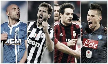 Débrief de la 24 ème journée de Serie A