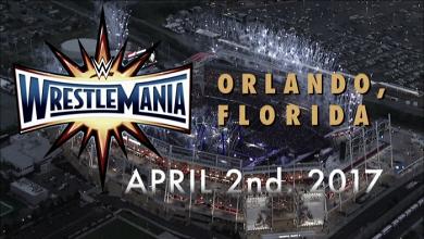 Empieza el Road to WrestleMania