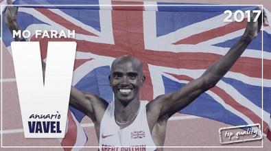 Anuario VAVEL Atletismo 2017: Mo Farah, el Dios de la pista, a reinar en el asfalto