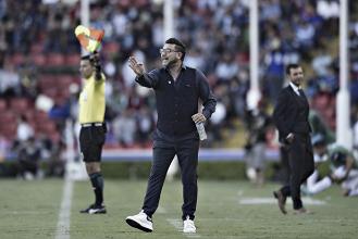 """Antonio Mohamed: """"Me interesa la calidad del futbolista y si no, nos quedaremos como estamos"""""""