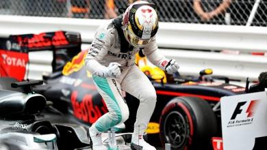La Storia del GP di Monaco