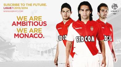 Exclusivité : Le nouveau contrat record de l'AS Monaco