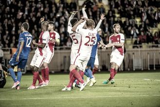 El Mónaco se centra en la Ligue 1