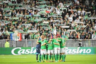 EN DIRECT: Live Ligue 1 : ASSE - AS MONACO