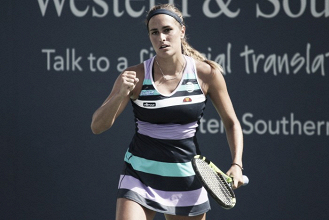 WTA Cincinnati: Puig powers past Duque-Mariño in three-set thriller to qualify for main draw