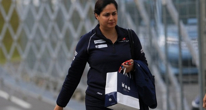F1 - Monisha Kaltenborn saluta la Sauber?
