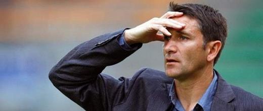 Lens: Duel Montanier/Casanova pour le poste d'entraîneur