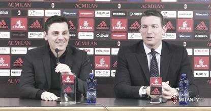 """Milan - Montella nel pre-Napoli: """"La psicologia sarà importante, uniti come squadra"""""""