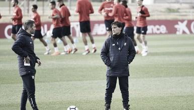 "Montella: ""En La Liga debemos recuperar terreno"""