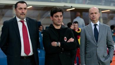 """Milan, Montella: """"Sono disposto ad aspettare il mio rinnovo, a patto che Donnarumma firmi il suo""""."""
