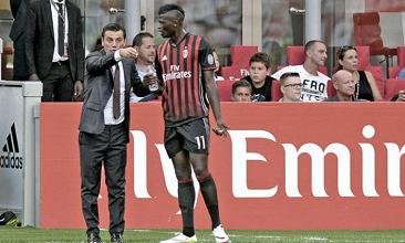 Milan, Niang - Spartak Mosca: la situazione non si sblocca