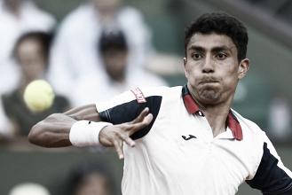 Na reedição da Copa Davis, Monteiro volta a ser derrotado por Sugita