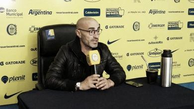 """Paolo Montero: """"Si no hay inconvenientes, este será el equipo"""""""