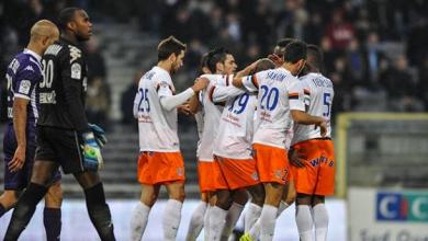 Toulouse – Montpellier : un point c'est tout