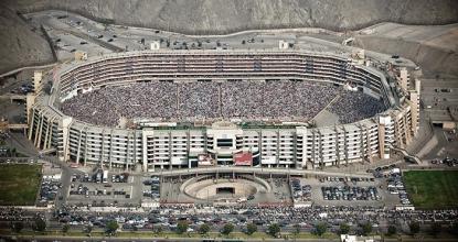 Perú vs Bolivia: Partido de Eliminatorias se jugará en el Estadio Monumental