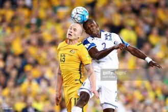 International Watch: Three Huddersfield players qualify for 2018 World Cup through play-offs