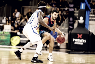 El MoraBanc Andorra se estrena en la Eurocup