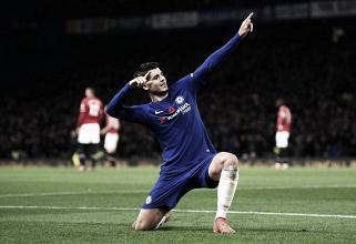 """Chelsea, Morata si dichiara: """"Voglio restare qui per sempre"""""""