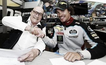Franco Morbidelli dará el salto a MotoGP en 2018