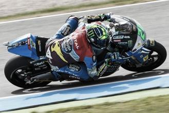 Moto2, Gran Premio d'Olanda: Morbidelli in pole