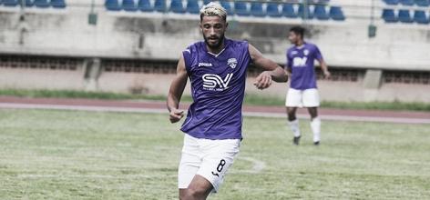 Facundo Moreira será el nuevo refuerzo del Caracas FC para 2018
