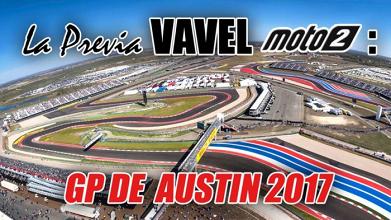 Previa Moto2 GP de las Américas: Morbidelli contra el mundo