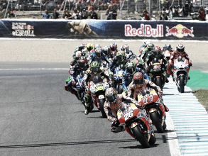MotoGP, test privati per Honda, Ducati e KTM