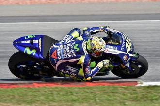 MotoGP, al via i nuovi test