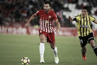 Marco Motta y la UD Almería separan sus caminos