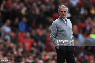Manchester United 2017-18 Season Preview: Mourinho bidding to continue United revival