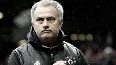 José Mourinho y otro año en blanco