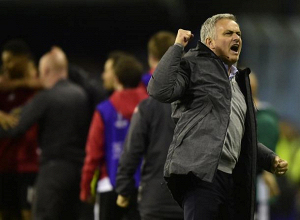 Mourinho attacca il City