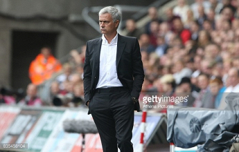 Mourinho: I want to see how Man Utd players react to conceding and losing
