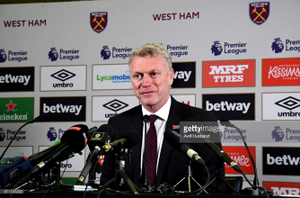 Moyes hoping to build on consistency after vital win