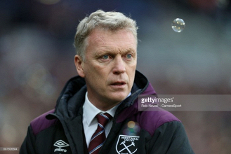 David Moyes bemoans defensive errors during defeat to Newcastle