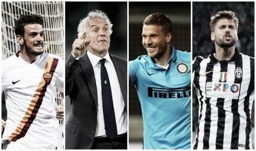 Débrief de la 33ème journée de Serie A