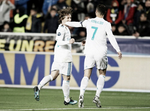 Champions League, il Real Madrid respira a Nicosia