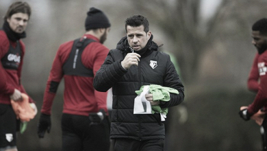 "Marco Silva: ""Newcastle será un gran desafío para nosotros"""
