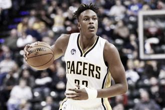 NBA, l'anno zero degli Indiana Pacers