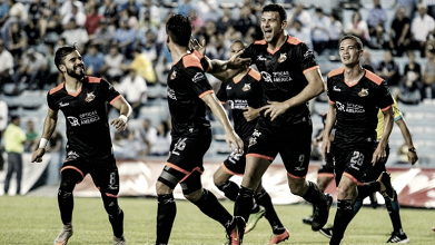 Alebrijes vs Tampico Madero: honor se encuentra en juego