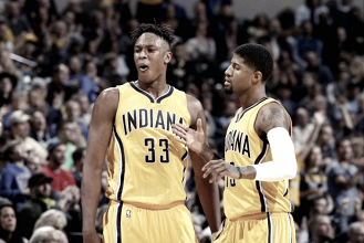 Indiana Pacers NBA 2K18 ratings and predictions